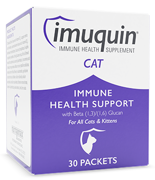 Immune Health Support Supplement for Dogs and Puppies